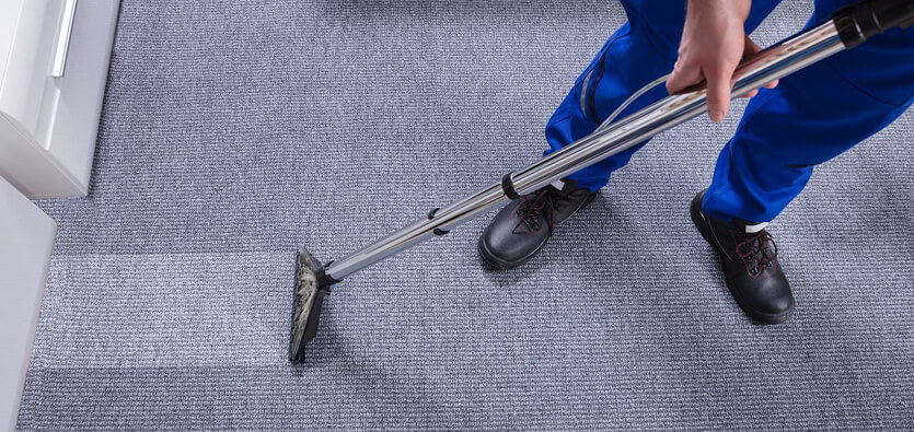 commercial carpet cleaning near me in Hampton Roads